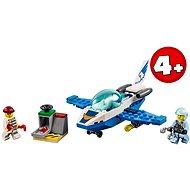 LEGO City 60206 Hliadka Leteckej polície - LEGO stavebnica