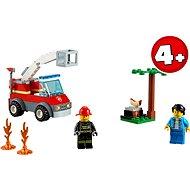 LEGO City 60212 Grilovanie a požiar - Stavebnica