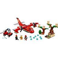 LEGO City 60217 Hasičské lietadlo - Stavebnica