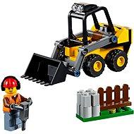 LEGO City 60219 Stavebný nakladač - Stavebnica