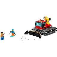 LEGO City 60222 Rolba - Stavebnica