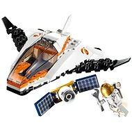 LEGO City Space Port 60224 Údržba vesmírnej družice - LEGO stavebnica