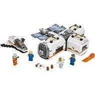 LEGO City Space Port 60227 Mesačná vesmírna stanica - Stavebnica