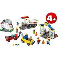 LEGO City Town 60232 Autoservis - LEGO stavebnica