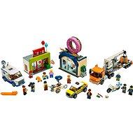 LEGO City Town 60233 Otvorenie obchodu so šiškami - LEGO stavebnica