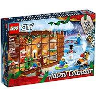 LEGO City Town 60235 Adventný kalendár LEGO City