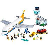 LEGO City 60262 Osobné lietadlo - LEGO stavebnica