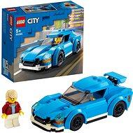 LEGO City 60285 Športiak