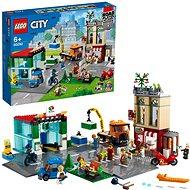 LEGO City 60292 Centrum mesta - LEGO stavebnica