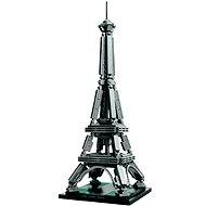 LEGO Architecture 21019 Eiffelova veža - Stavebnica