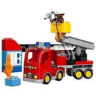 LEGO DUPLO 10592 Hasičské auto - Stavebnica
