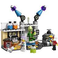 LEGO Hidden Side 70418 J. B. a jej laboratórium plné duchov - LEGO stavebnica