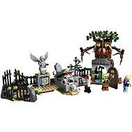 LEGO Hidden Side 70420 Záhada na cintoríne - LEGO stavebnica