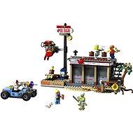 LEGO Hidden Side 70422 Útok na stánok s krevetami - LEGO stavebnica