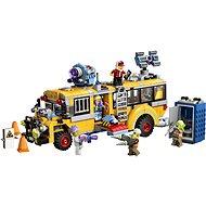 LEGO Hidden Side 70423 Paranormálny autobus 3000 - LEGO stavebnica