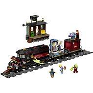 LEGO Hidden Side 70424 Vlak duchov - LEGO stavebnica