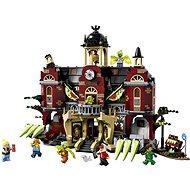 LEGO Hidden Side 70425 Strašidelná stredná škola v Newbury - LEGO stavebnica