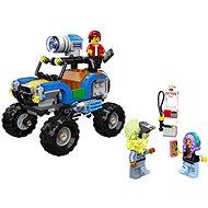 LEGO Hidden Side 70428 Jack a plážová bugina - LEGO stavebnica