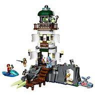 LEGO Hidden Side 70431 Temný maják - LEGO stavebnica