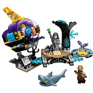 LEGO Hidden Side 70433 Ponorka J. B. - LEGO stavebnica