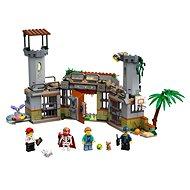LEGO Hidden Side 70435 Opustená väznica v Newbury - LEGO stavebnica