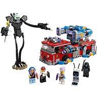 LEGO Hidden Side 70436 Prízračný hasičský voz 3000 - LEGO stavebnica