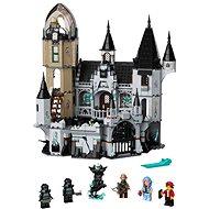 LEGO Hidden Side 70437 Tajomný hrad - LEGO stavebnica