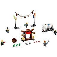 LEGO Ninjago 70607 Honička po Ninjago City - Stavebnica