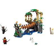 LEGO Ninjago 70608 Vodopády Master Falls - Stavebnica