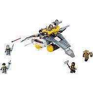 LEGO Ninjago 70609 Bombardér Manta Ray - Stavebnica
