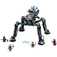 LEGO Ninjago 70611 Vodní chodec - Stavebnica