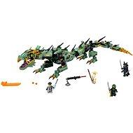 LEGO Ninjago 70612 Robotický drak Zeleného nindžu - Stavebnica