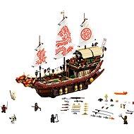 LEGO Ninjago 70618 Odmena osudu - Stavebnica