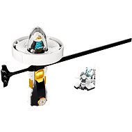 LEGO Ninjago 70636 Zane - Majster Spinjitzu - Stavebnica
