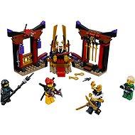 LEGO Ninjago 70651 Záverečný súboj v trónnej sále - Stavebnica