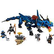 LEGO Ninjago 70652 Stormbringer - Stavebnica