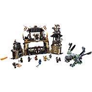 LEGO Ninjago 70655 Dračia jama - Stavebnica