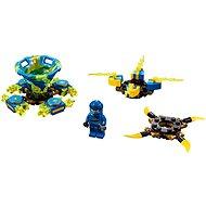 LEGO Ninjago 70660 Spinjitzu Jay - Stavebnica