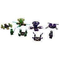 LEGO Ninjago 70664 Spinjitzu Lloyd vs. Garmadon - Stavebnica