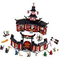 LEGO Ninjago 70670 Chrám Spinjitzu - Stavebnica