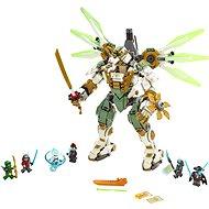 LEGO Ninjago 70676 Lloydov titánový robot