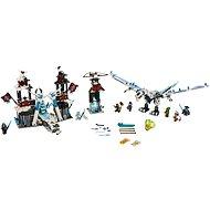 LEGO Ninjago 70678 Hrad zabudnutého cisára
