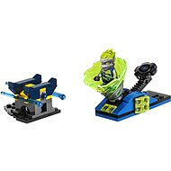 LEGO Ninjago 70682 Spinjitzu výcvik – Jay