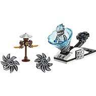LEGO Ninjago 70683 Spinjitzu výcvik – Zane