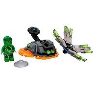 LEGO Ninjago 70687 Spinjitzu úder – Lloyd - LEGO stavebnica