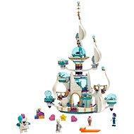 LEGO Movie 70838 Hrozivý vesmírny palác kráľovnej Ľubovôle - LEGO stavebnica