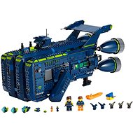 LEGO Movie 70839 Rexcelsior - Stavebnica