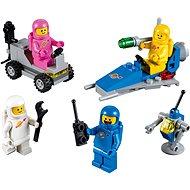 LEGO Movie 70841 Bennyho vesmírna skupina