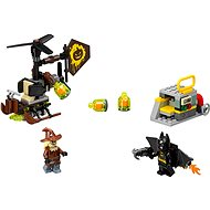 LEGO Batman Movie 70913 Scarecrow ™ a jeho strašný plán - Stavebnica