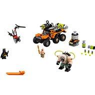 LEGO Batman Movie 70914 Bane ™ a útok s nákladiakom plným jedov - Stavebnica
